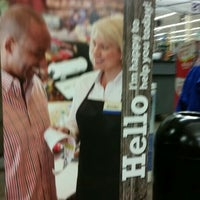 Photo taken at Dillons by Erica L. on 11/14/2015