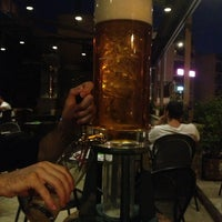 Photo taken at Beer Academy Home by Kostas S. on 7/1/2013