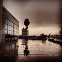 Foto scattata a Aeroporto Internazionale di Atene Eleftherios Venizelos (ATH) da Kostas S. il 11/6/2013