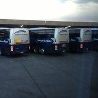 Photo taken at Central de Autobuses de Torreón by Jesus B. on 4/1/2013