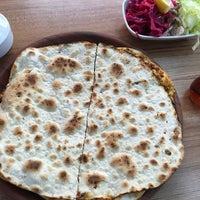 Photo taken at Elif Pide-Börek&Cafe by Devran A. on 7/11/2016