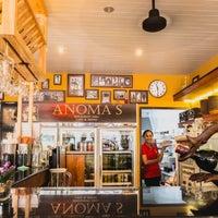 Das Foto wurde bei Anoma's Restaurant von Ingo T. am 2/14/2018 aufgenommen