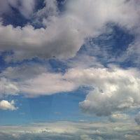 7/1/2013 tarihinde Arzuziyaretçi tarafından Büyükçekmece Gölü'de çekilen fotoğraf
