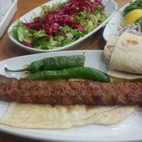 4/9/2014 tarihinde Ömür S.ziyaretçi tarafından Guşgana Kebap & Fırın'de çekilen fotoğraf