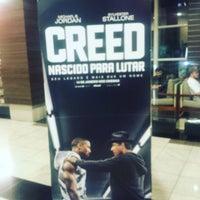 Photo taken at Cine Café by Marina M. on 1/17/2016