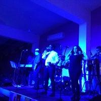 Photo taken at La Nopalera Very Nais by Erik G. on 8/31/2014