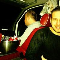 Photo taken at rampa bar by Hakan Ş. on 1/10/2015