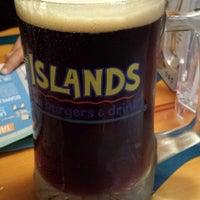 Photo taken at Islands Restaurant by Jennifer on 11/7/2013