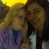 Photo taken at Olimpiyat Dershanesi by Murat Y. on 11/6/2013