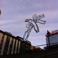 Foto tomada en CdT Valencia por Vicente S. el 12/17/2012