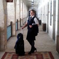 10/22/2013 tarihinde Gmzziyaretçi tarafından Şirehan Butik Otel'de çekilen fotoğraf