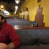 Photo taken at El Azteca Mexican Restaurant by Myra on 12/24/2016