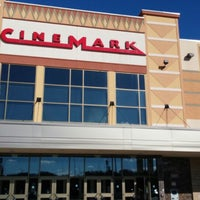 Photo taken at Cinemark Robinson Township and XD by Mary M. on 11/3/2013