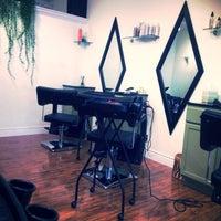 Ingenious Salon