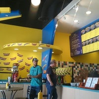 Photo taken at Hot Dog Stop by Mohammed A. on 2/15/2014