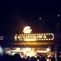 12/8/2012 tarihinde Ersin Ö.ziyaretçi tarafından Kızılkayalar'de çekilen fotoğraf
