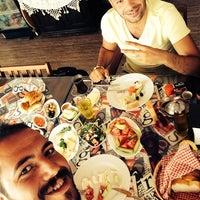 Photo taken at Avcıhan Taş Ev Otel by Turan Tunahan on 8/24/2014