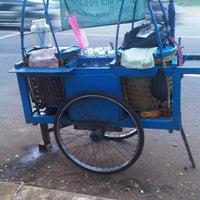 Photo taken at Gerbang Grand Depok City by kake j. on 10/16/2012