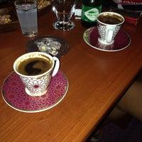 Photo taken at Okyanus Cafe Restaurant by Mehmet T. on 7/5/2014