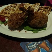 Photo taken at VIVID Caribbean American Bistro by Shanna S. on 11/14/2015