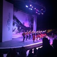 10/21/2016 tarihinde Ümran K.ziyaretçi tarafından Sah İnn Amfi Tiyatro'de çekilen fotoğraf