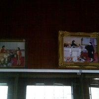 Photo taken at Gochie's royaume. by Gochie W. on 12/30/2012