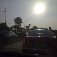 Photo taken at Prasert-Manukitch Road by Gochie W. on 10/30/2012