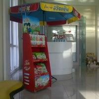 Photo taken at Fusion Beverage Co., Ltd. by Gochie W. on 12/21/2012