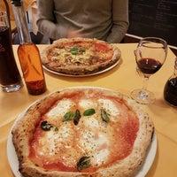 Photo taken at Pizzeria Ristorante Scalinatella by Lenka M. on 11/3/2017