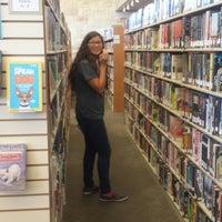 Photo taken at Julia Yates Semmes Branch Library by Eduardo A. on 2/10/2015