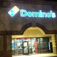 Photo taken at Domino's Pizza by Eduardo A. on 3/16/2016