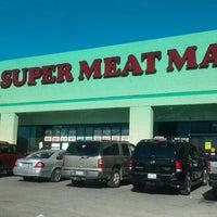 Photo taken at Culebra Meat Market #16 by Eduardo A. on 1/23/2016