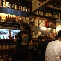 Photo taken at 大村武串燒居酒屋 by Raphaël D. on 10/3/2015