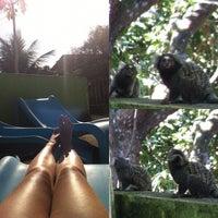 Photo taken at Rio Bonito by Beatriz C. on 9/5/2012