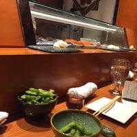 Photo taken at Sushi Dojo NYC by Chelsa on 10/20/2016