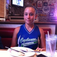 Photo taken at Pizza Hut by Gina B. on 7/21/2012