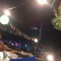 Photo taken at Telendos Island by Asoute S. on 8/11/2012