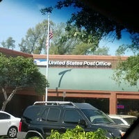 Photo taken at US Post Office by Brian S. on 5/5/2012