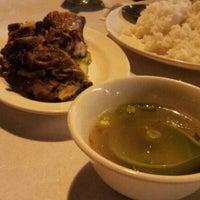 Photo taken at Restoran Kapitan Penang by Rashid R. on 7/11/2012