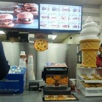 Photo taken at Burger King by Aditya M. on 3/10/2012