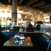 Photo taken at California Pizza Kitchen by Juan on 8/21/2012