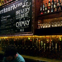 Photo taken at Flying Saucer Draught Emporium by Marcelo M. on 11/11/2012
