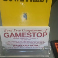 Photo taken at GameStop by Trina R. on 7/25/2015
