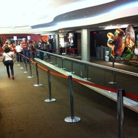 Foto tirada no(a) GNC Cinemas por Maurício E. em 2/5/2013