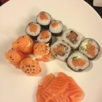 Foto tirada no(a) Nikkey Sushi Bar e Petiscaria por Rangel V. em 4/5/2013