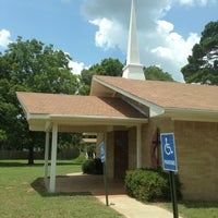 Photo taken at LaRue United Methodist Church by Steven N. on 7/20/2013