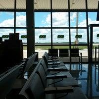 Photo taken at Petrolina Senator Nilo Coelho Airport (PNZ) by Alessandro R. on 6/7/2014