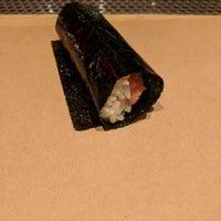 3/11/2018에 Vivian K.님이 KazuNori: The Original Hand Roll Bar에서 찍은 사진