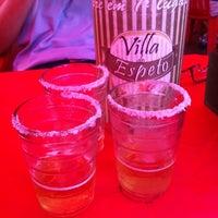 Photo taken at Vila Do Espeto II by Paloma D. on 1/9/2014