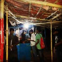 Photo taken at Mosharaf's Tea Stall by ভবঘুরে আ. on 10/30/2013
